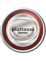 Platinum Level Sponsorship